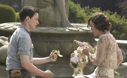 best movies atonement