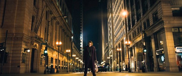 best movies dark knight