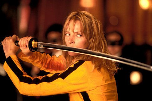 best movies kill bill