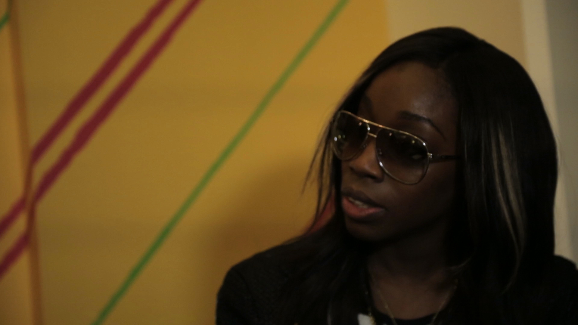 estelle interview